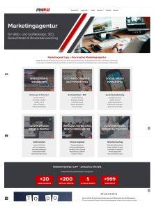 Angebote Webdesign - Marketing Agentur MW Lipp aus Herrenberg