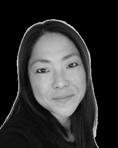 Nicole Schellmann Grafikerin und Inhaberin von Pixel-Puls
