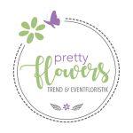 Referenzen Pixel-Puls Logodesign für pretty flowers