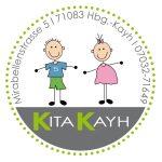 Logo Erstellung für die Kita Kayh