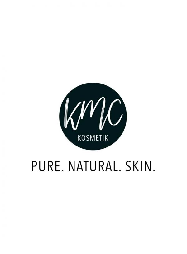 Neues Logo für KMC Kosmetik - Kosmetikstudio Neu-Isenburg