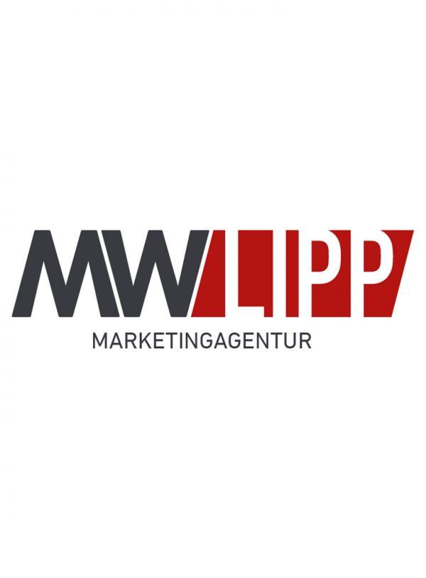 Logo Umsetzung Marketingwelt Lipp aus Herrenberg