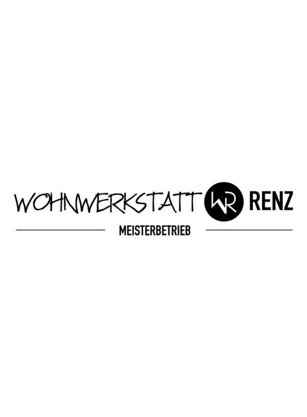 Logo Erstellung Wohnwerkstatt Renz
